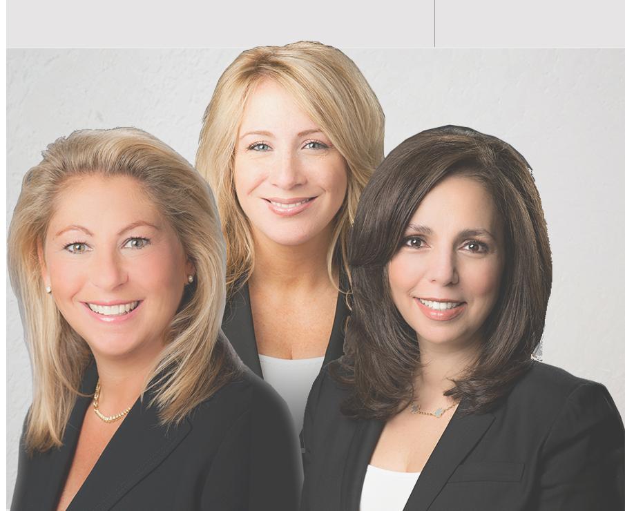Karen, Michelle, Nicole