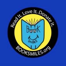 Read It. Love It. Donate It. Booksmiles