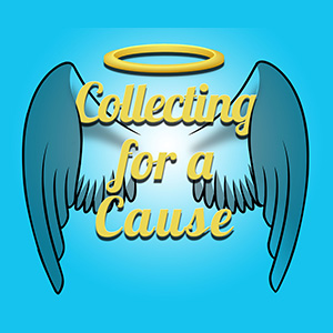 Collecting for a Cause