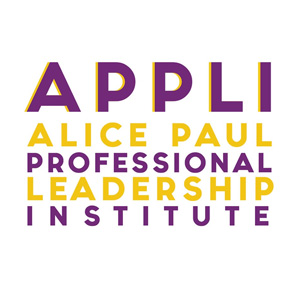 Alice Paul Professional Leadership Institute